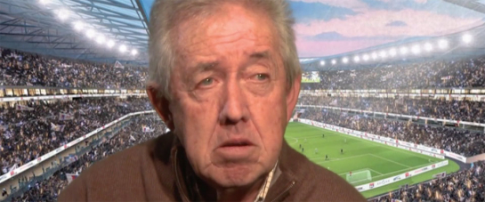 J-L Goxes repond aux commentateurs sportifs sur l'état des pelouses